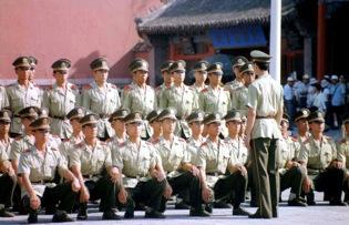 אינטרנט במדים: לאן לוקחת הממשלה הסינית את האינטרנט העולמי?