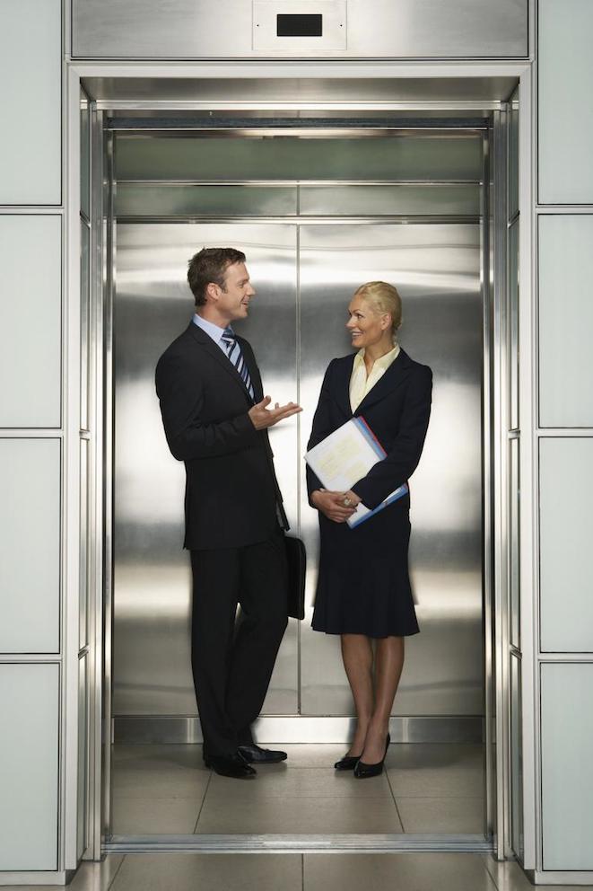 elevator pitch donitza pr1 דוניצה תקשורת יחסי ציבור לטכנולוגיה donitza.co.il