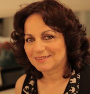 דניאלה אילן, סמנכ״לית משאבי אנוש בחברת רד