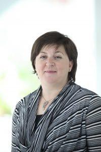 ויקי פלטניק, מנהלת תחום משאבי האנוש של KLA-Tencor ישראל